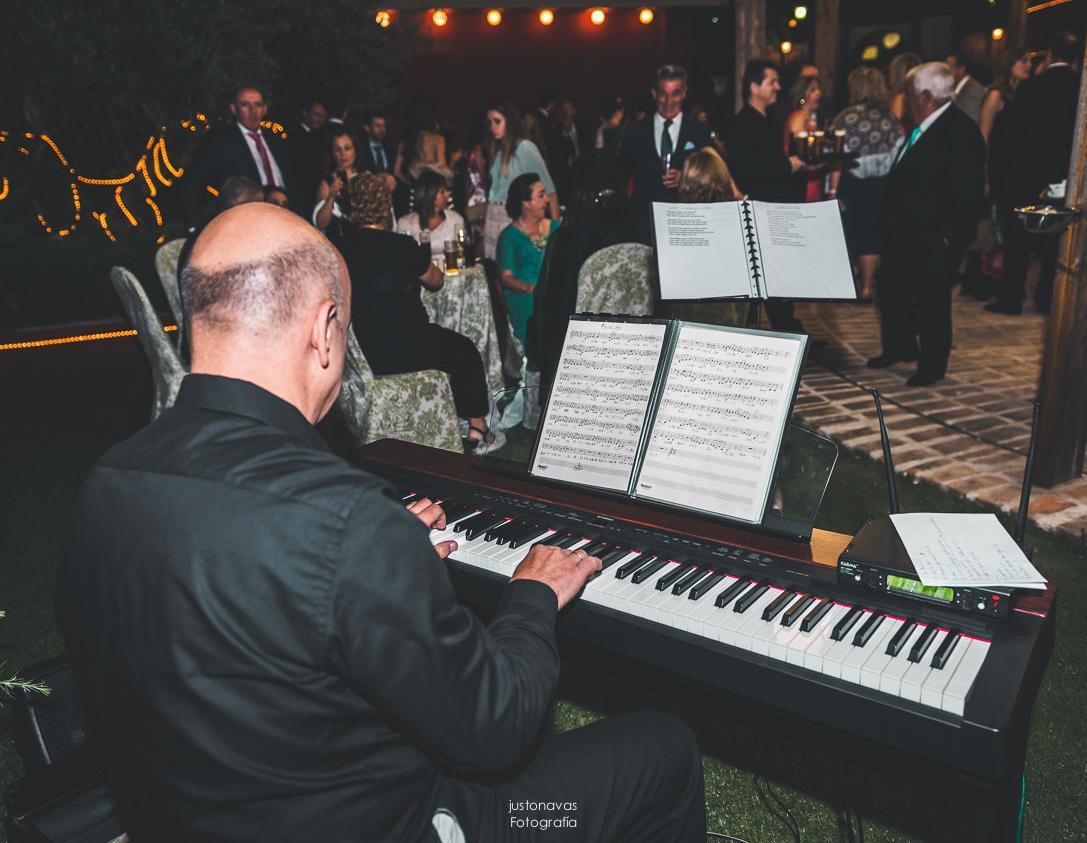 Foto 17 de Sonorización e iluminación en Las Rozas | Vivace
