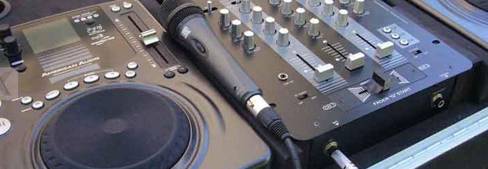 DJ PARA BODAS MADRID