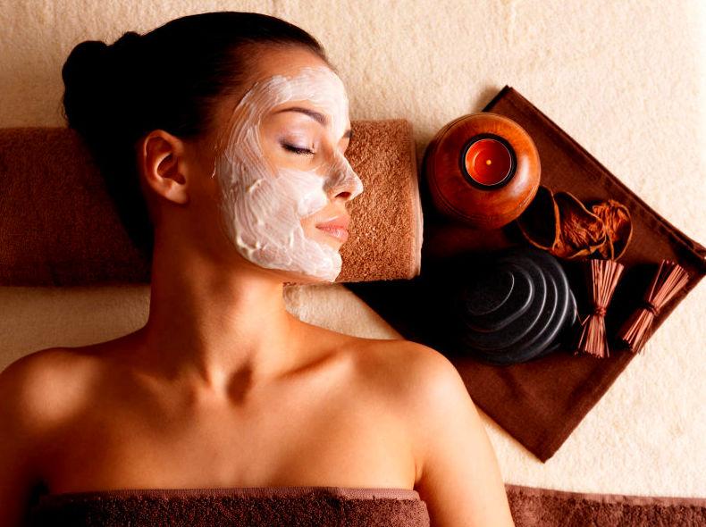 Tratamientos Faciales (higiene facial con aromaterapia) 60': Servicios de PELUQUERÍA SMART EXPERTOS EN BELLEZA