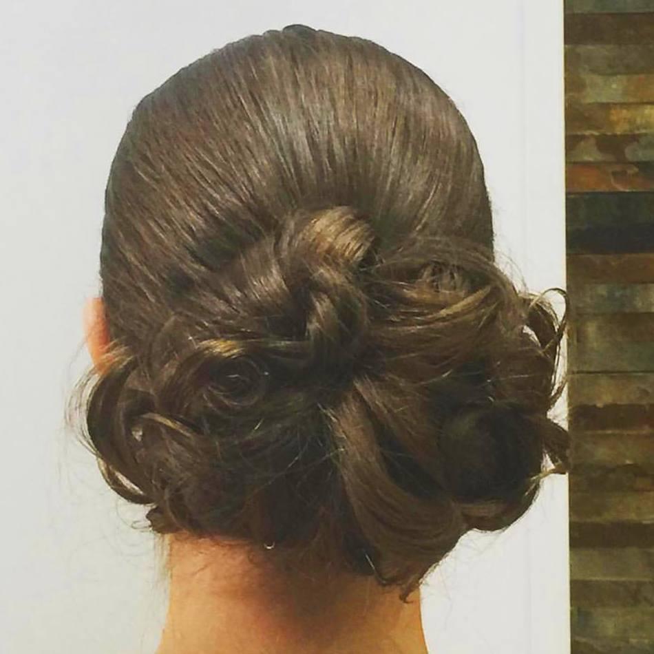 peinado invitada boda smart expertos belleza