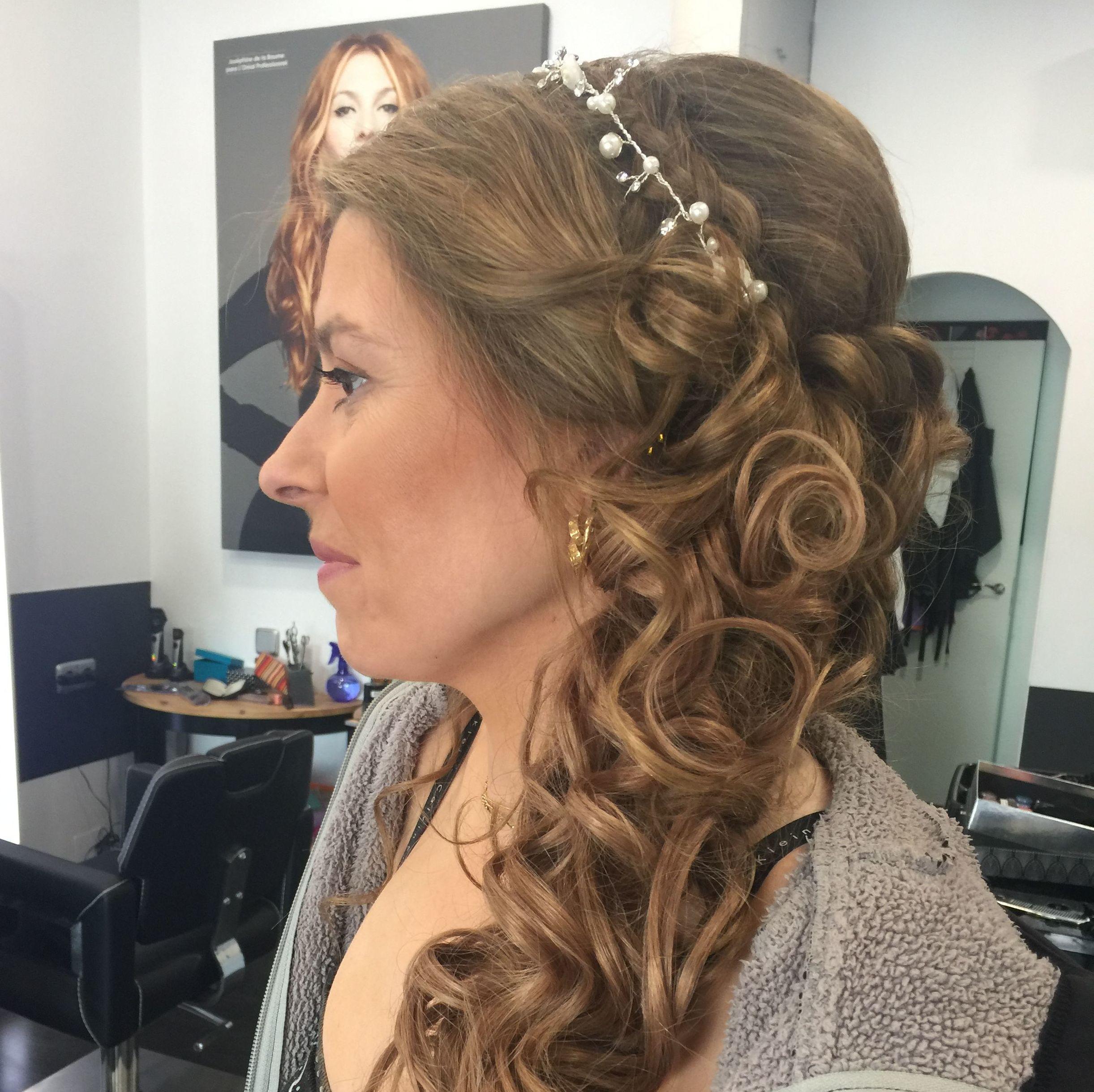 peinado novia smart expertos belleza