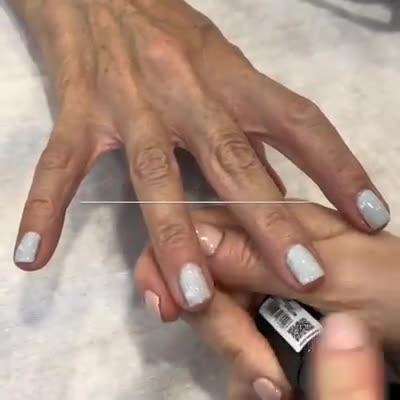 ¿Quieres lucir unas manos perfectas durante 21 días?  }}