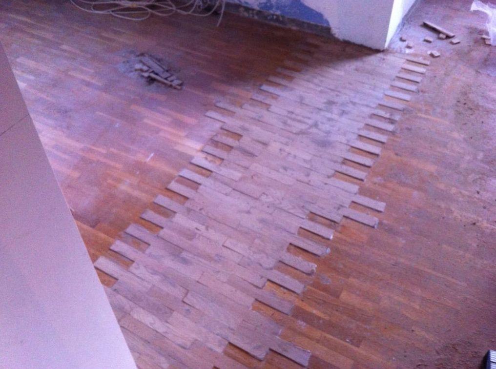 Asturia ,reparar y barnizar.