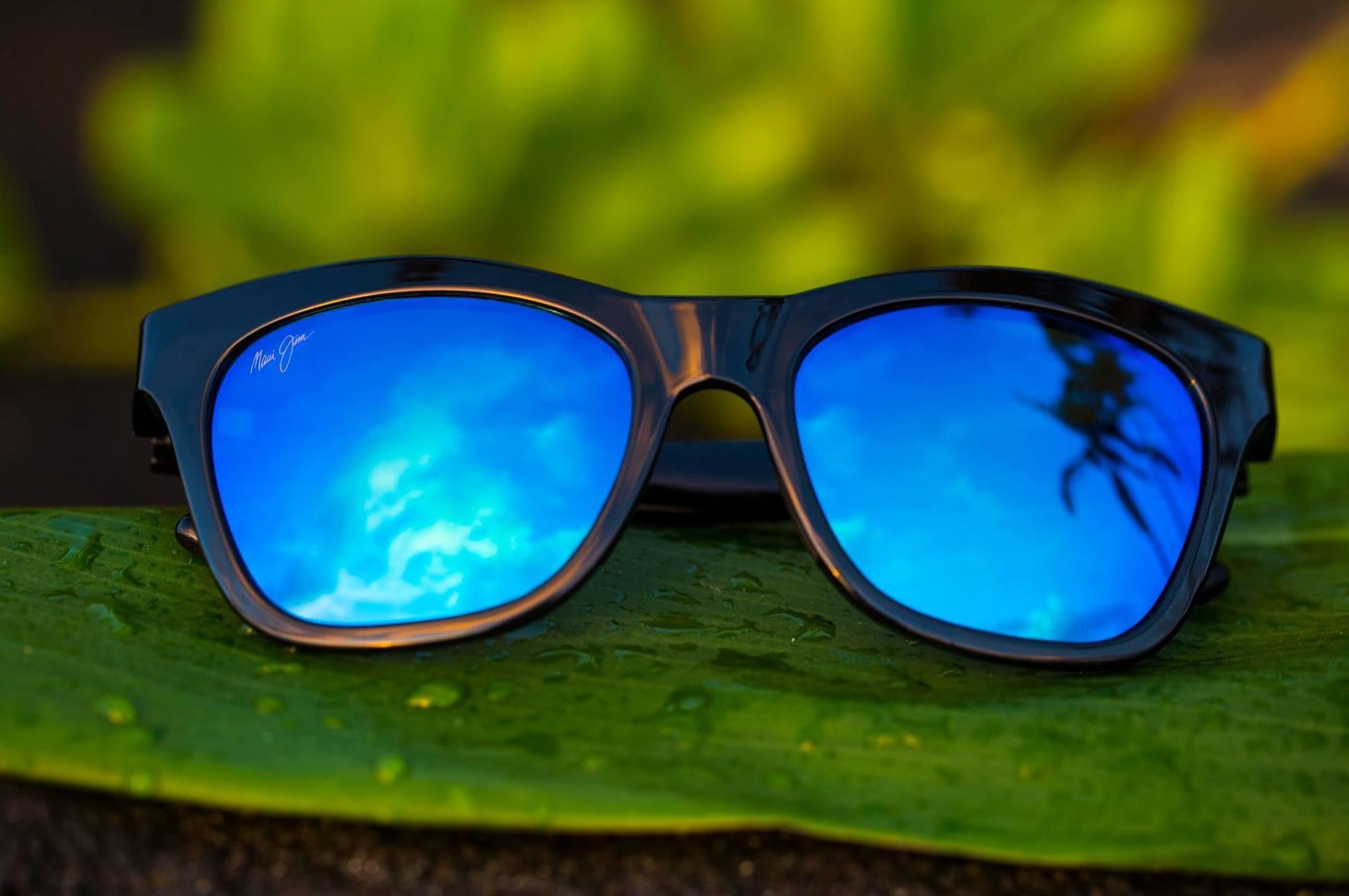 Nueva colección de gafas de sol polarizadas MAUI JIM
