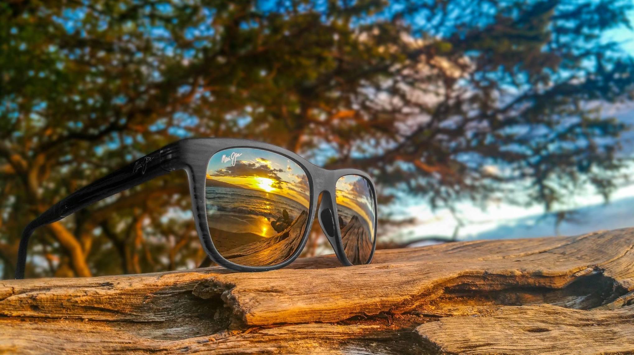 Gafas de sol polarizadas Maui Jim