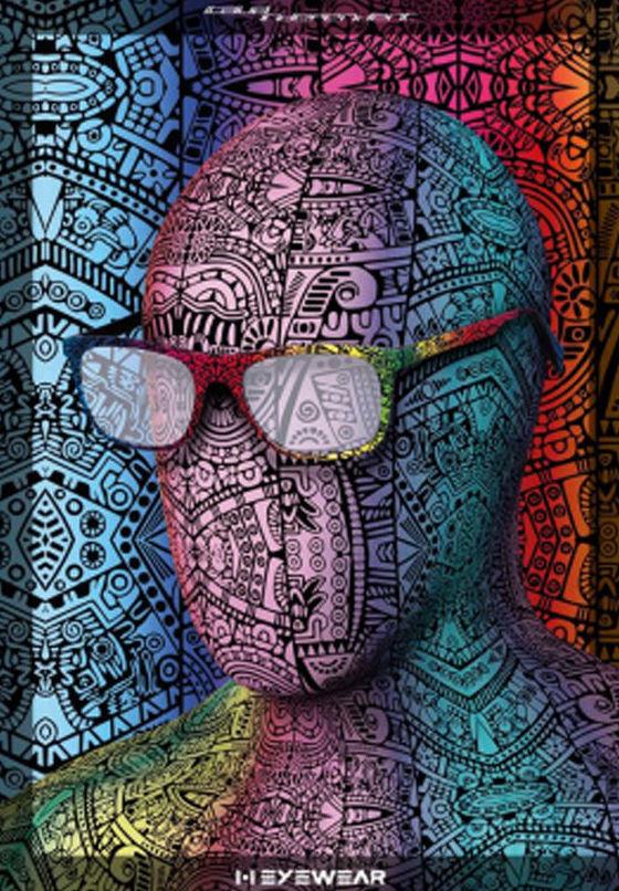 Gafas con cristales progresivos personalizados