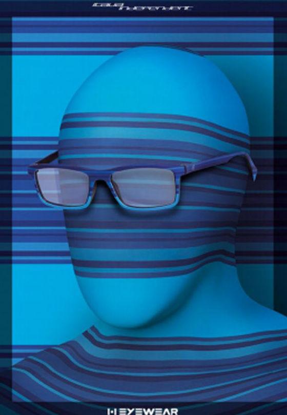 Nueva colección de gafas de diseño en Valencia