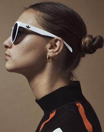 Nueva colección de gafas de sol ADIDAS by ITALIA INDEPENDENT