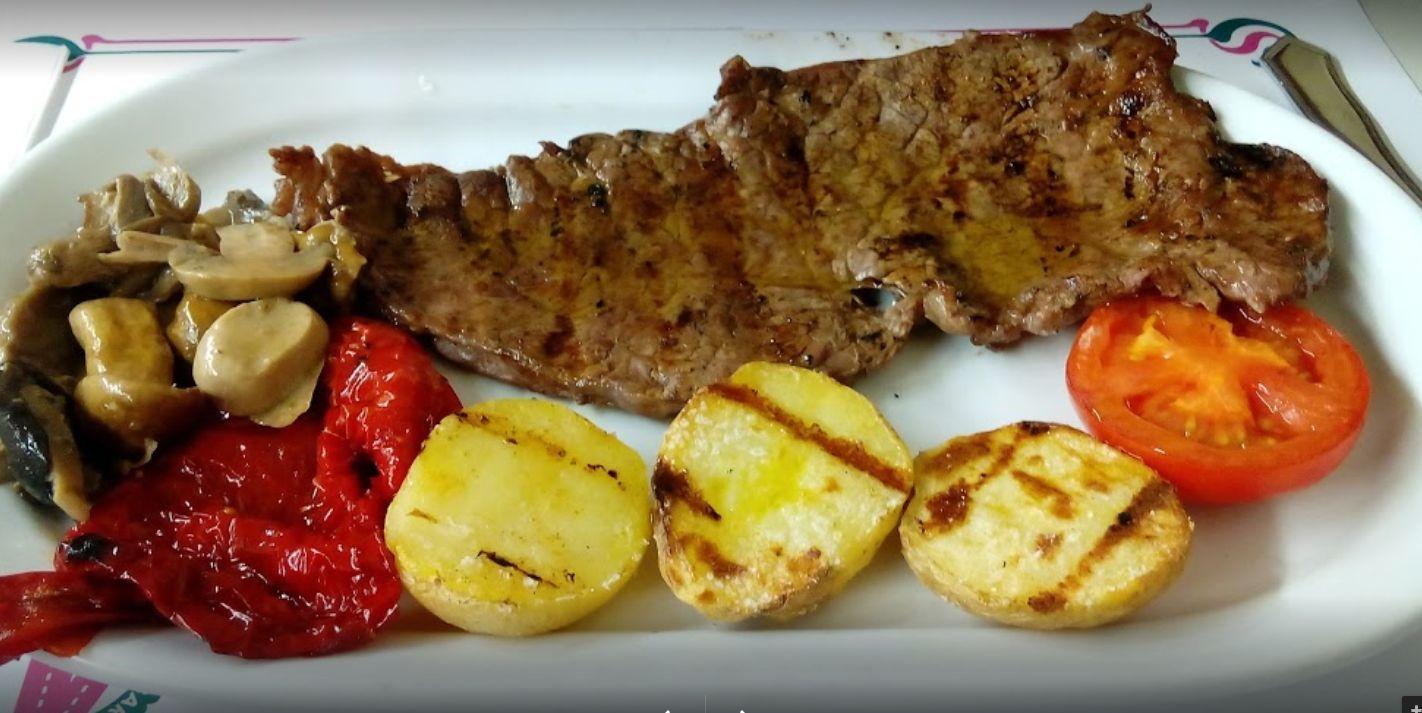 Restaurante con menú de fin de semana en Vila-seca de calidad