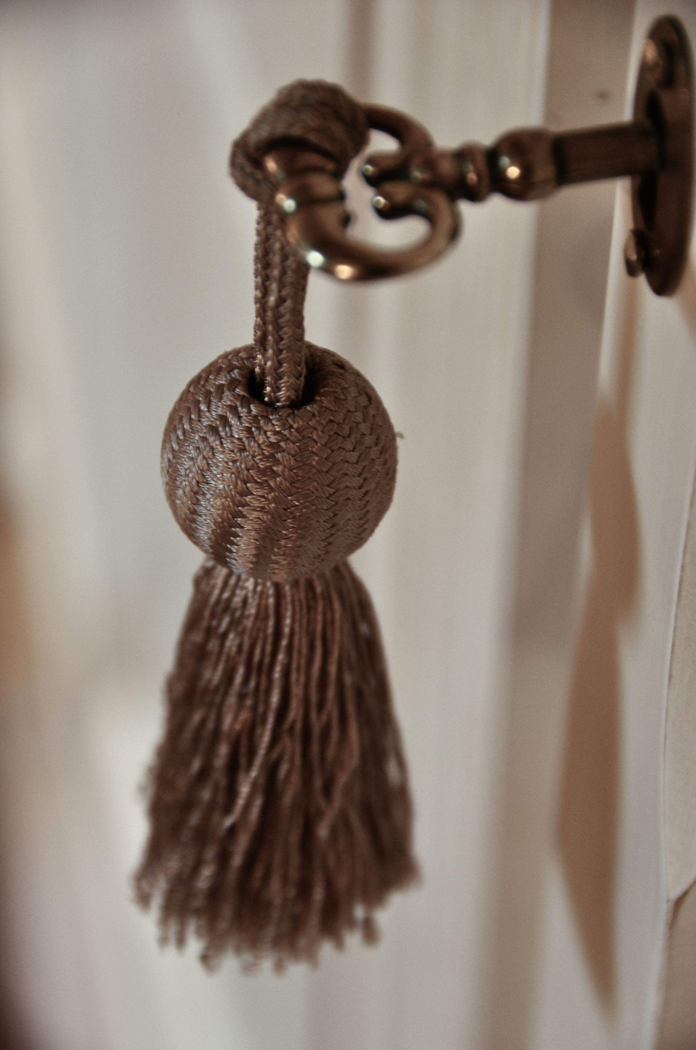 detalle llave armario dormitorio apartamento
