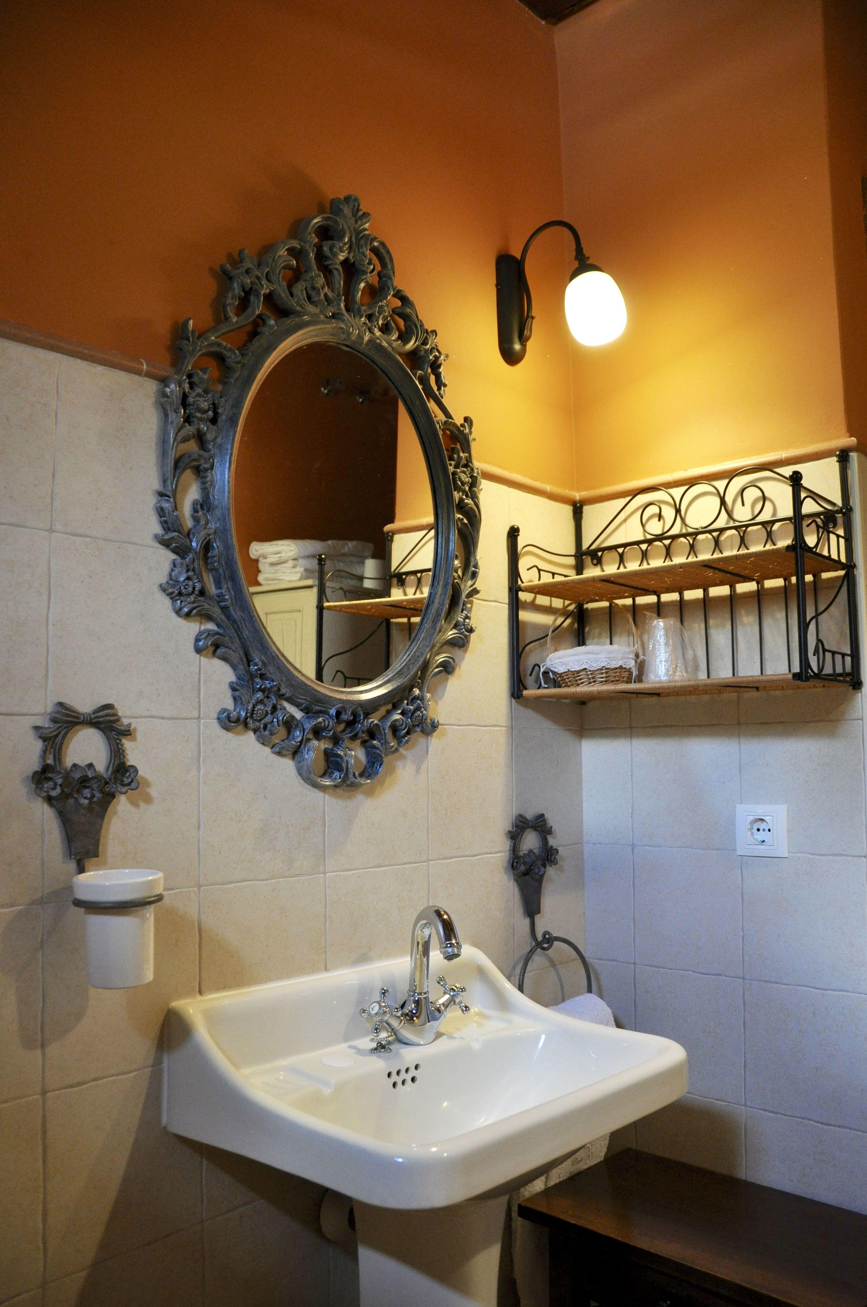 cuarto de baño apartamento