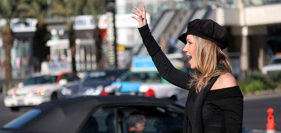 Rutas turísticas en taxi en Ibiza