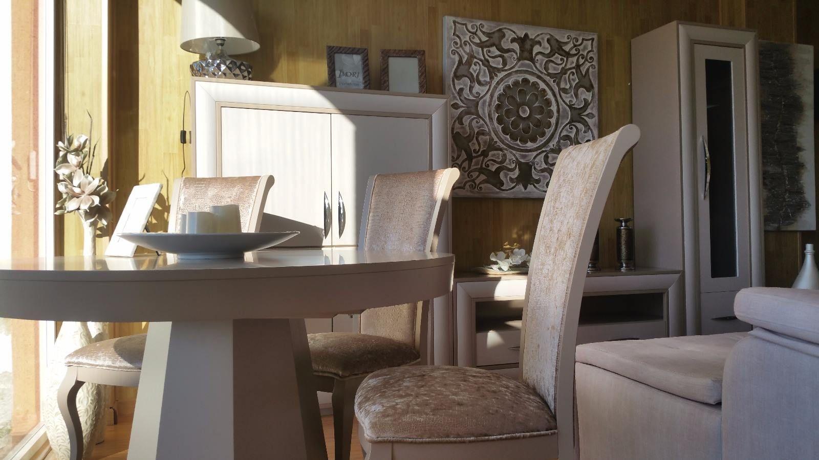 Tiendas de mueblesen Murcia