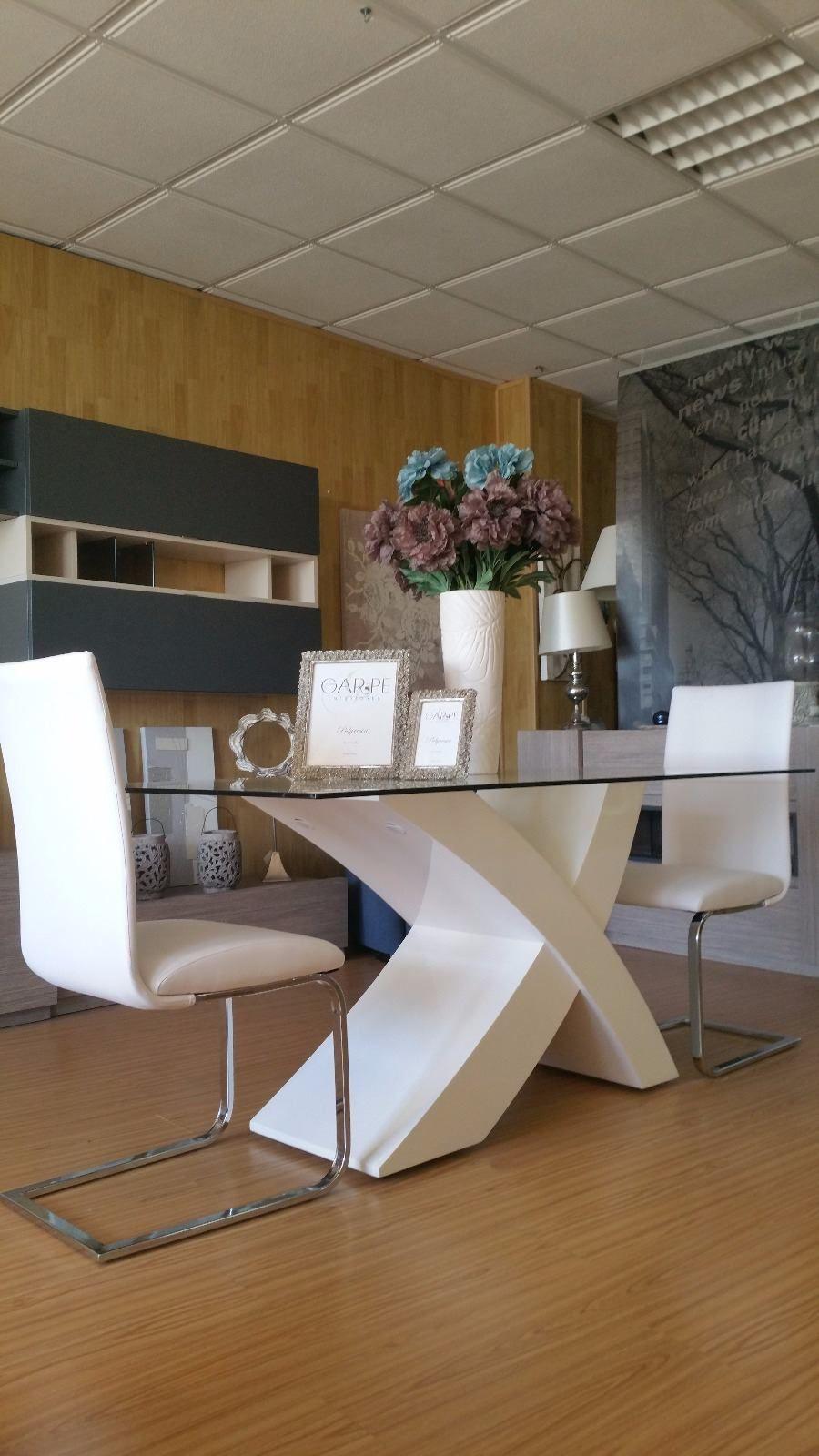 Comedores en tiendas de muebles en Murcia