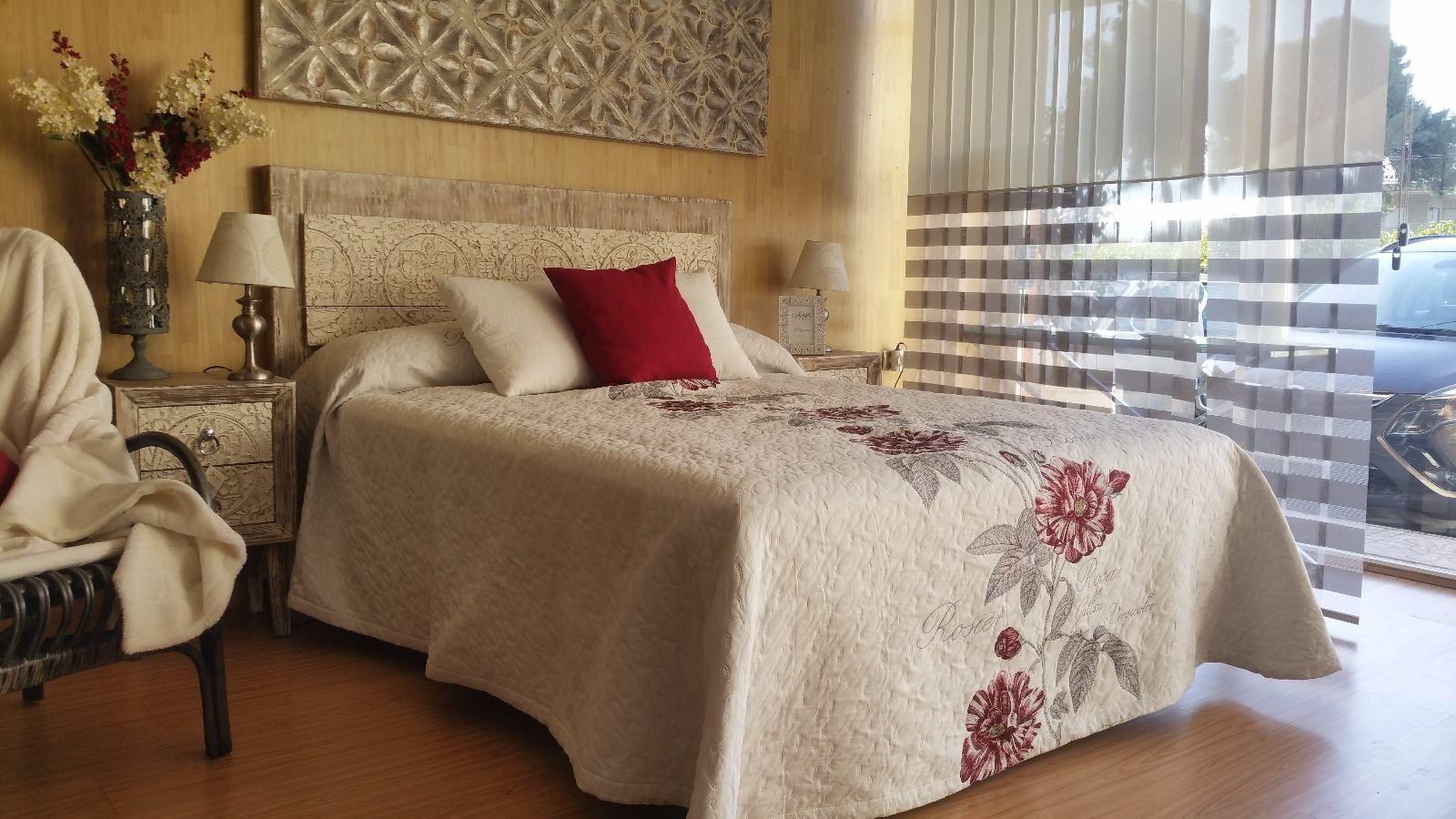Tiendas con habitaciones de matrimonio en Murcia