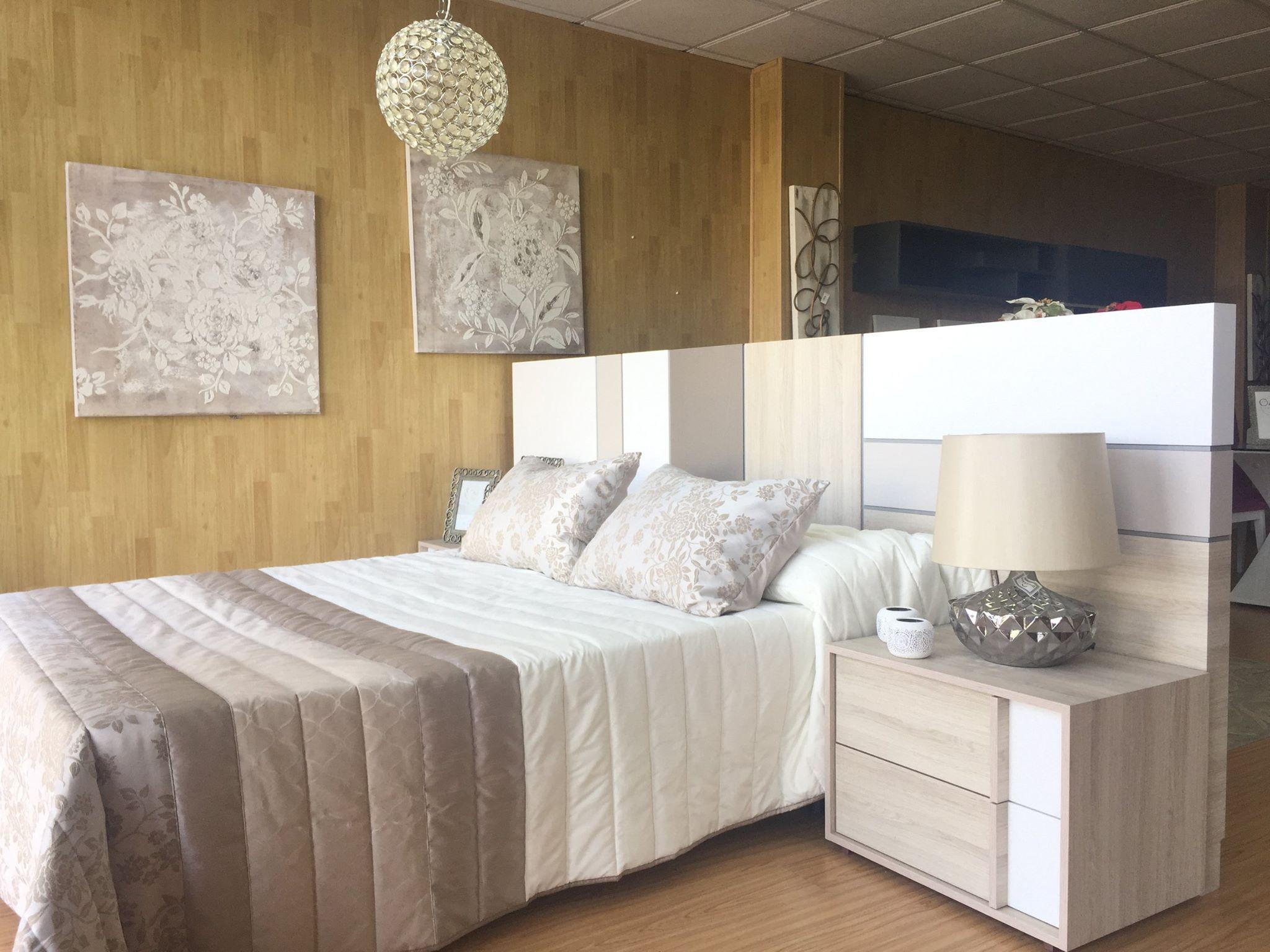 Habitaciones de matrimonio con distintos estilos en Murcia