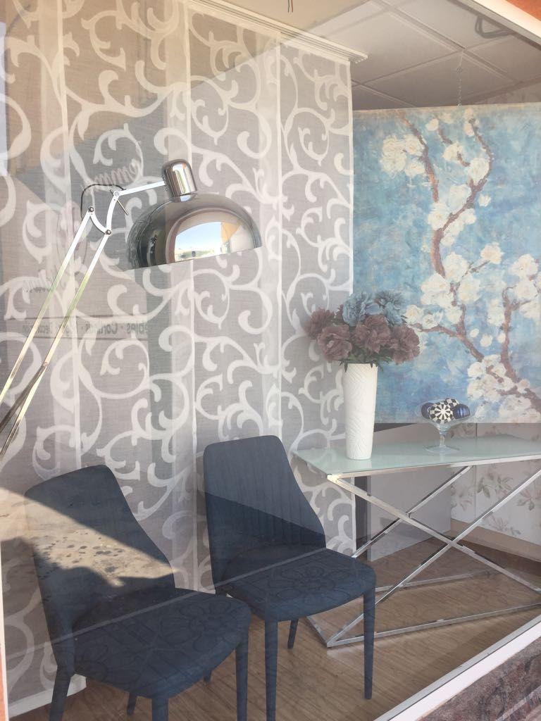 Tiendas especializadas en muebles y decoración en Murcia