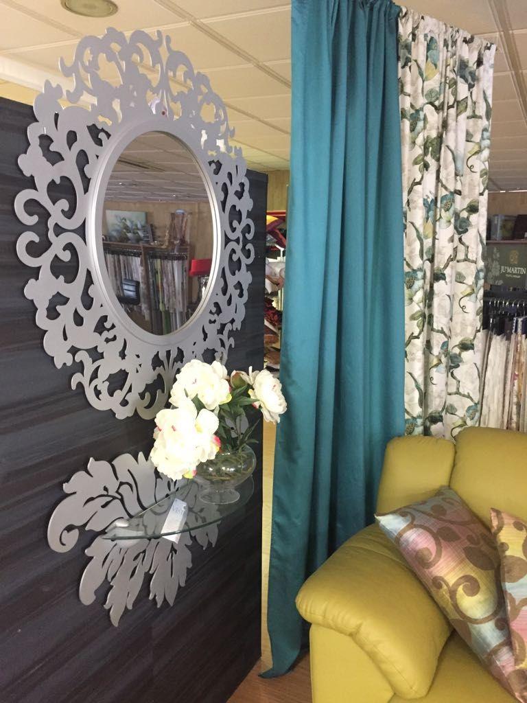 Tienda de cortinas y decoración en Murcia