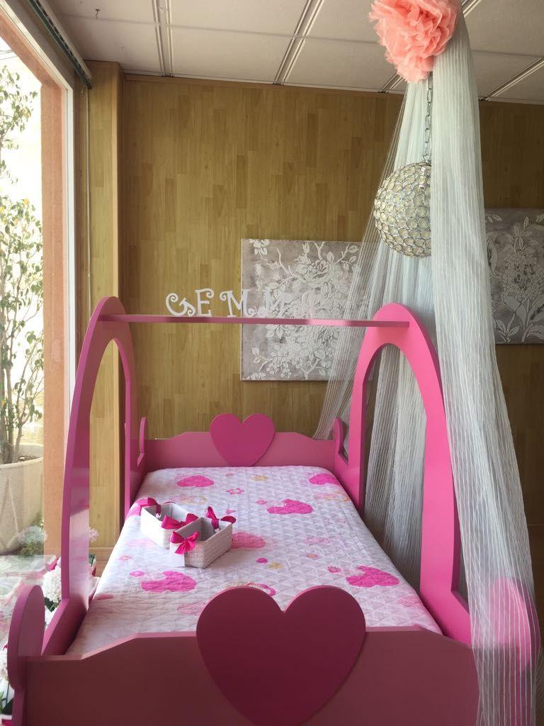 Tienda con mobiliario infantil en Murcia