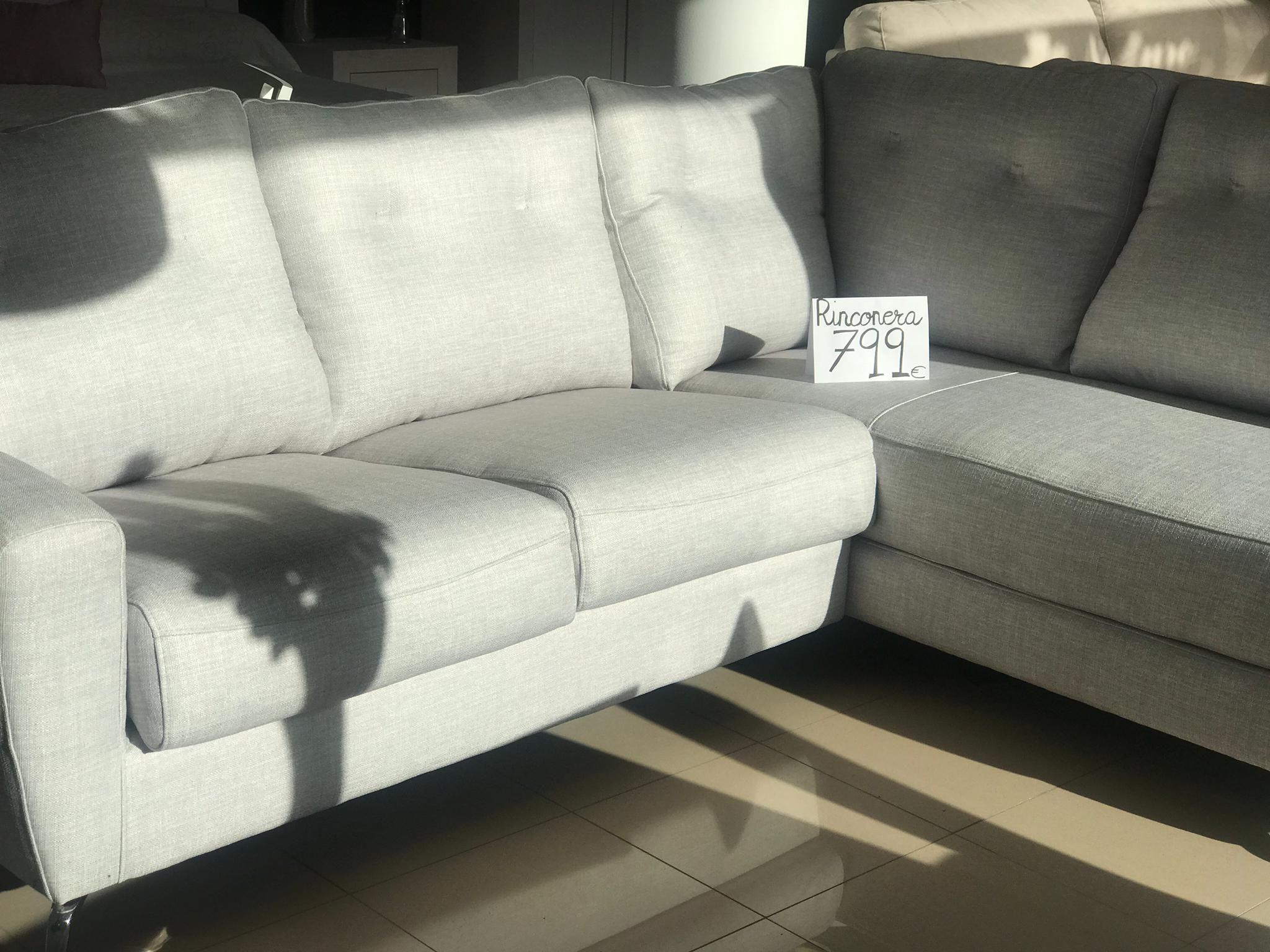 Tienda de sofás
