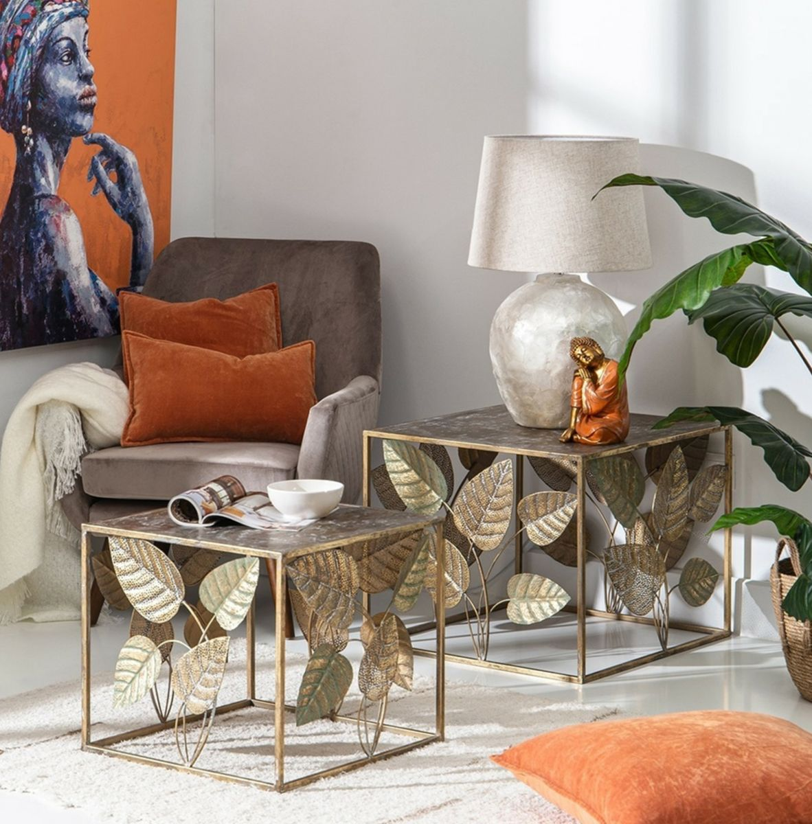 Muebles de diseño en Murcia