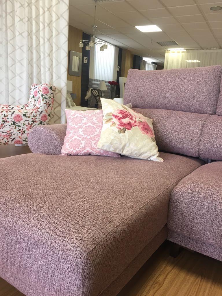 Tapizado para sofás y sillones en Murcia