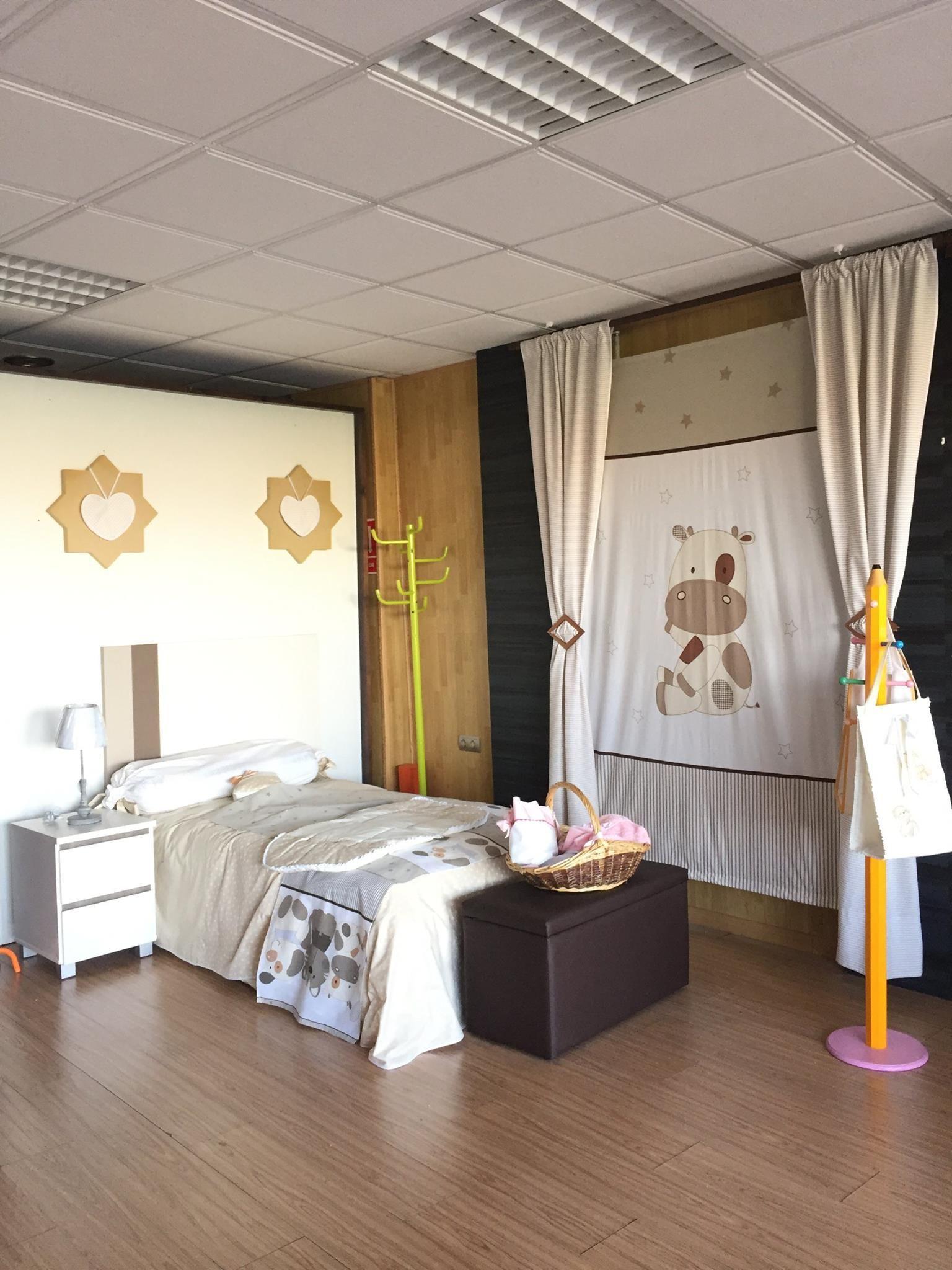 Expertos en confección de cortinas en Murcia