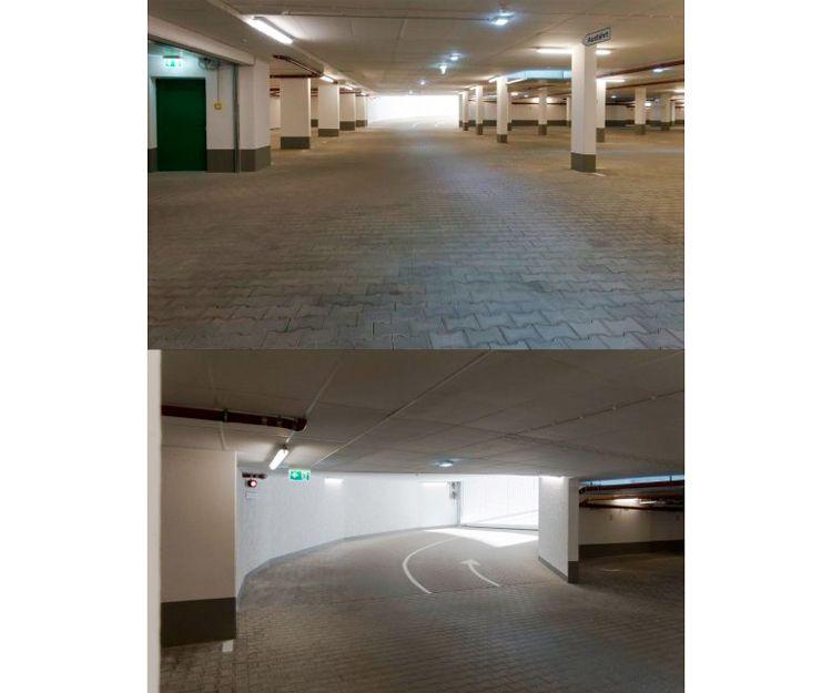 Pavimentación de garajes en Ourense