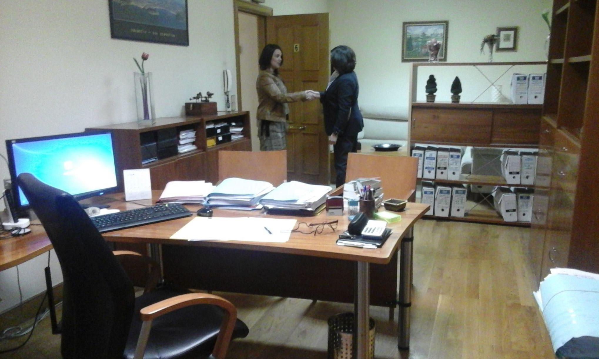 Foto 4 de Abogados en Donostia | Despacho de Abogados Charo Díaz García