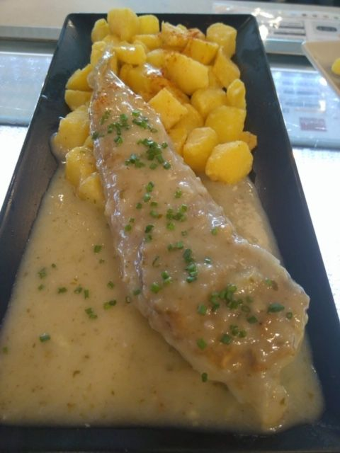 Foto 1 de Cocina tradicional en  | Mejillón &CB