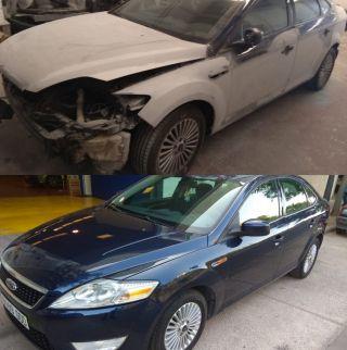 Reparación de vehículos en San Vicent del Raspeig