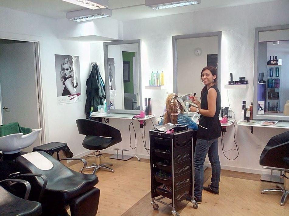 Peluquería : Servicios de Amazing Hairdressers