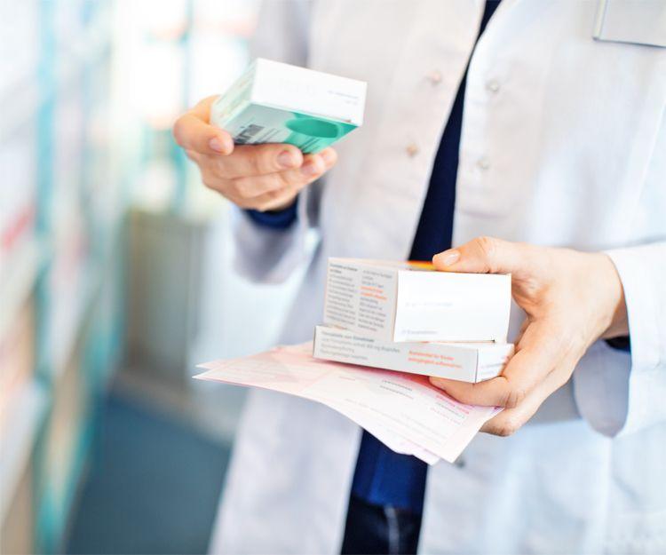 Farmacia de guardia en Tui