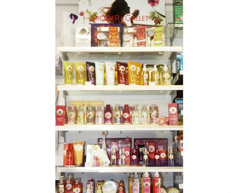 Productos naturales en Tui