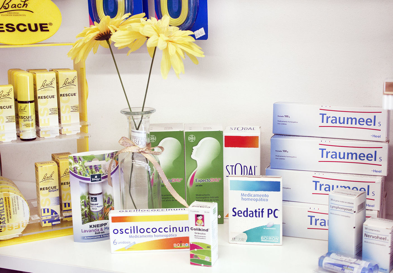 Foto 24 de Farmacia en Caldelas de Tui | FARMACIA MARÍA MERCEDES GONZÁLEZ CASAL
