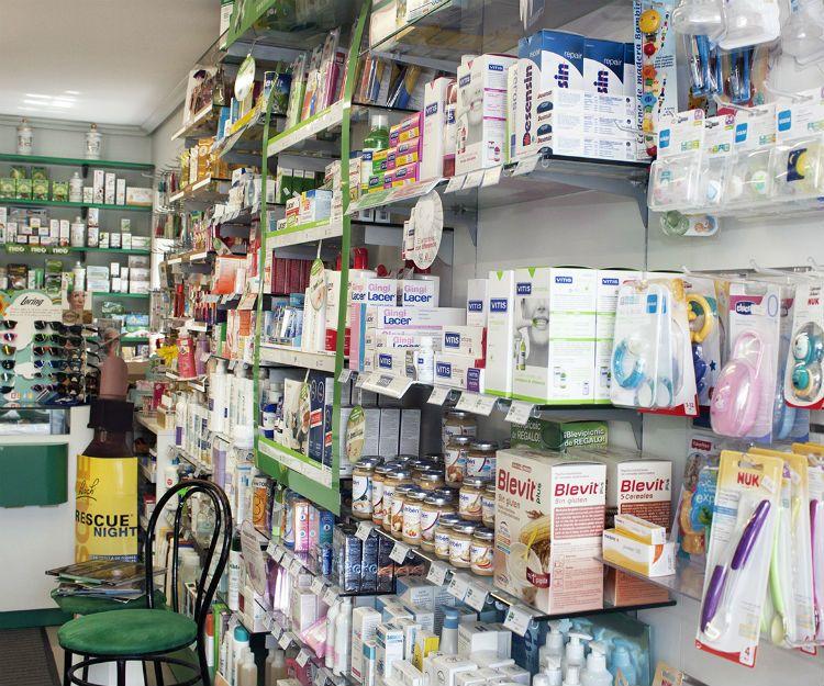 Productos infantiles de parafarmacia en Tui