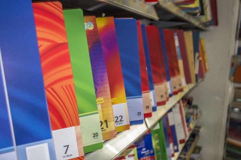 Manipulados de papel y sobres: Catálogo de productos de TINTARED PLUS ZARAGOZA
