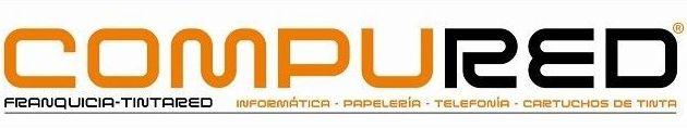 compured : Catálogo de productos de TINTARED PLUS ZARAGOZA