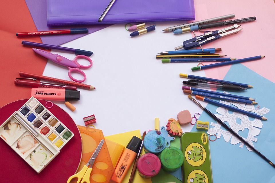 Material escolar y manualidades: Catálogo de productos de TINTARED PLUS ZARAGOZA