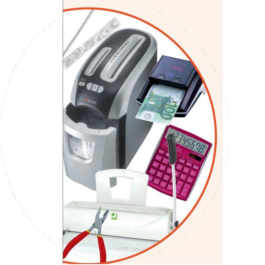 Máquinas de oficina: Catálogo de productos de TINTARED PLUS ZARAGOZA
