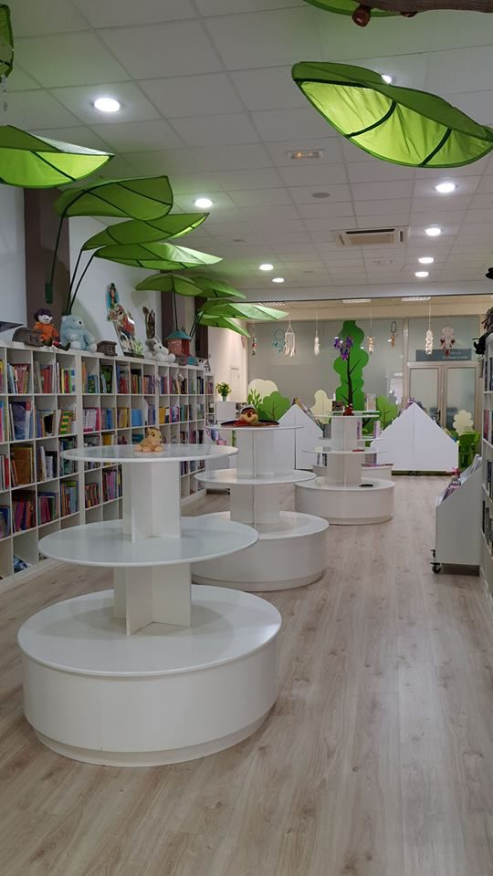 Buy children's books in Las Palmas de Gran Canaria