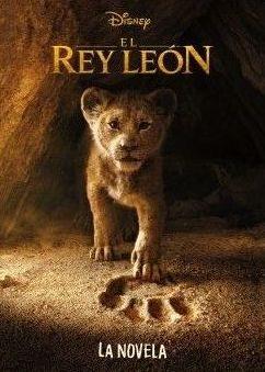 El Rey León (la Novela)