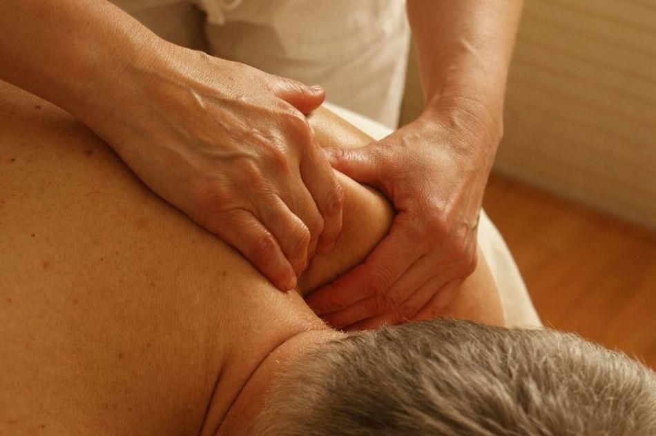 Diferentes masajes: Tratamientos de Meraki Terapias