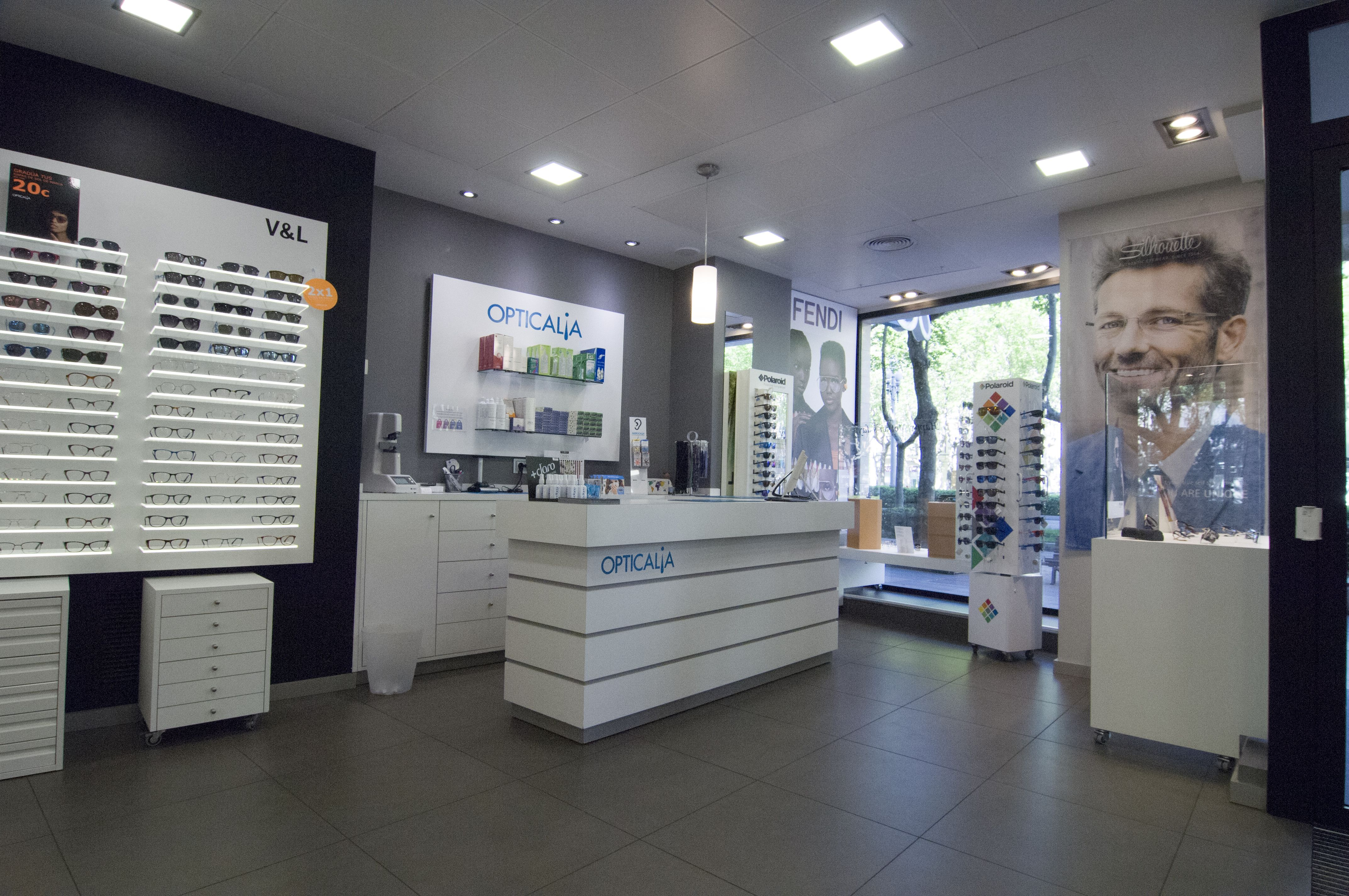 Opticalia Zorrilla