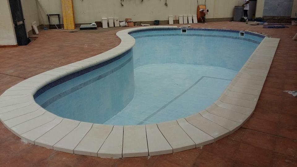 Mantenimiento de piscinas en Tenerife
