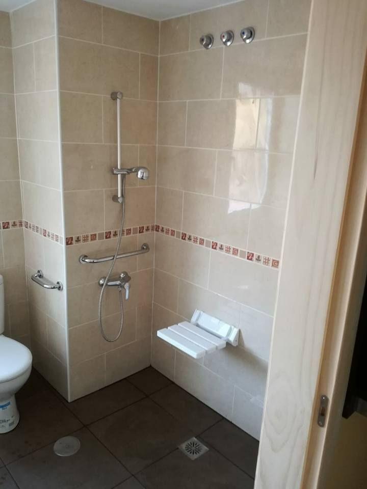 Reforma de baños en Tenerife