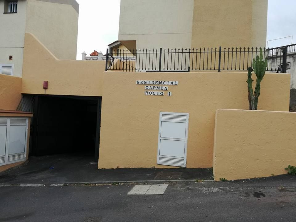 Mantenimiento de comunidades en Tenerife