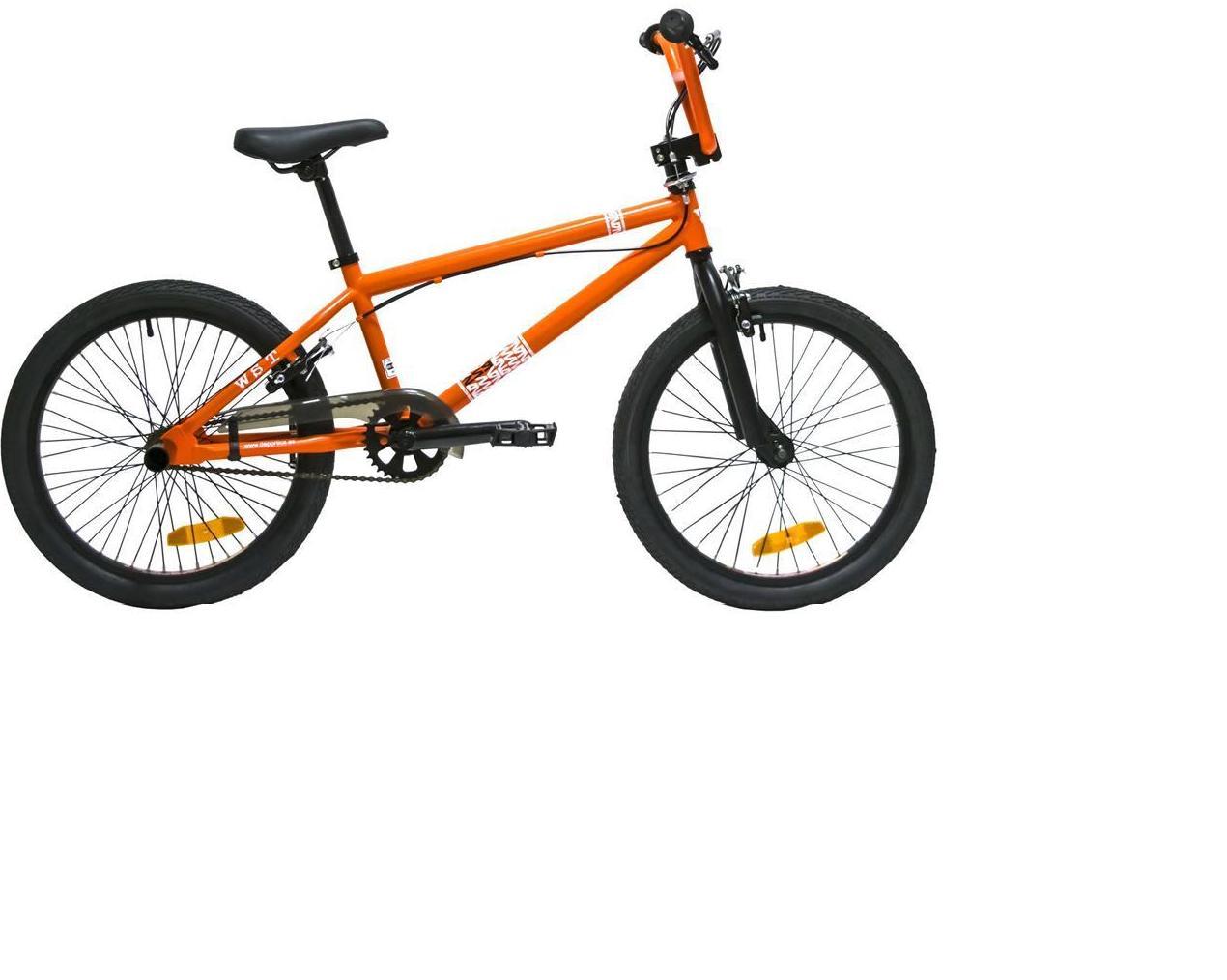 "BICICLETA 20"" WST BMX FREE STYLE: Productos de Bikes Head Store"