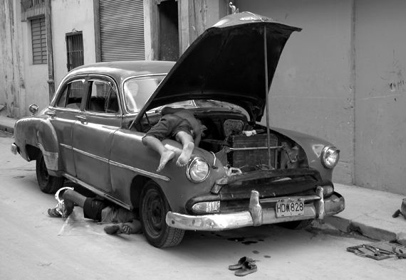 Foto 1 de Electricidad del Automóvil en Orense | Electricidad del Automóvil Lino