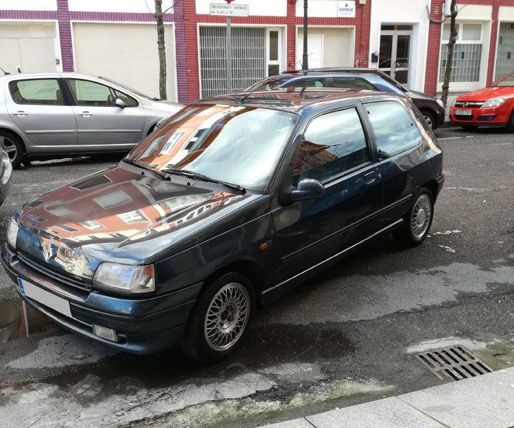 Lavado de coches a domicilio en Bilbao